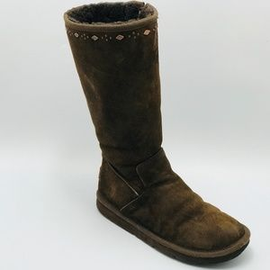 cec76454c87 Women Ugg Type Boots on Poshmark